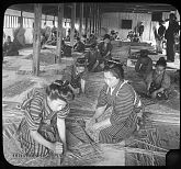 Japanese Bamboo Basket Factory