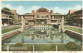 Imperial Hotel Designed by Frank Lloyd Wright