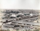 Panoramic View on Tokyo