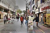 Isezaki-cho, Yokohama, 2008