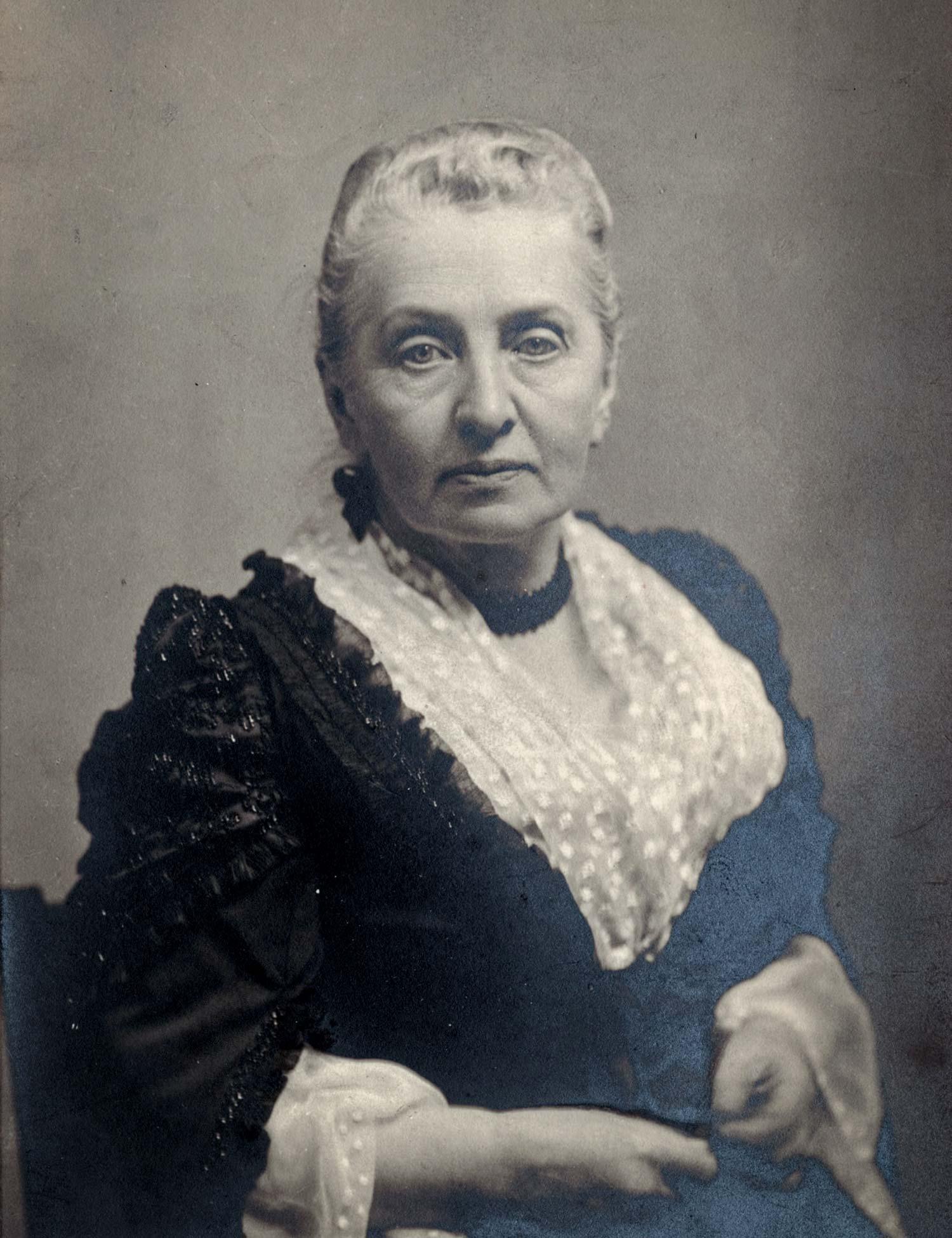 Isabella Lucy Bird