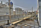 Sakuragicho Station, Yokohama, 2008