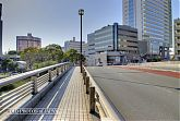 Bentenbashi, Yokohama, 2008