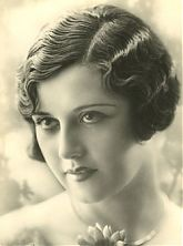 US hairstyle 1920s