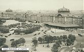 Tokyo 1920s: Tokyo Station