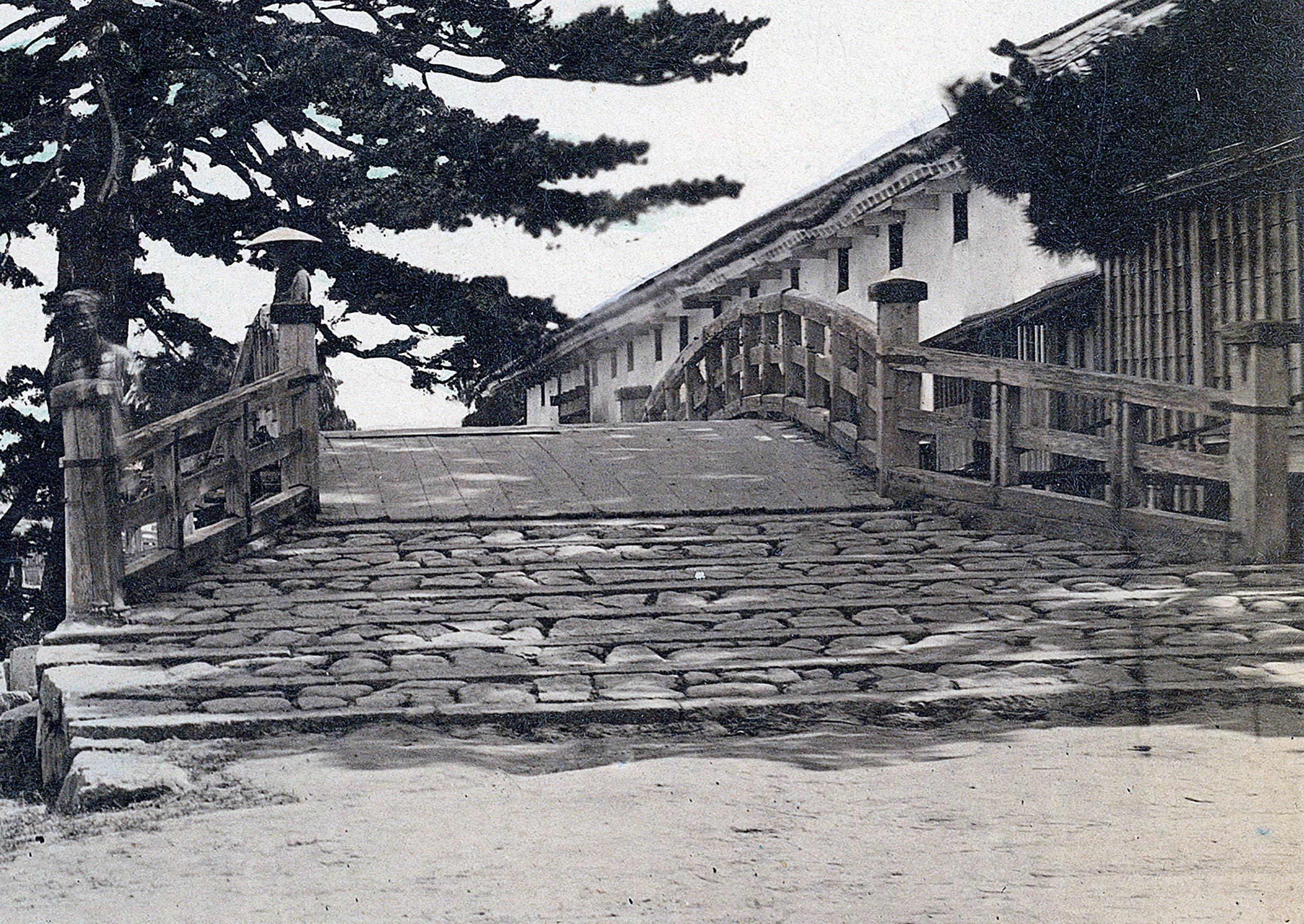 Kurumebashi
