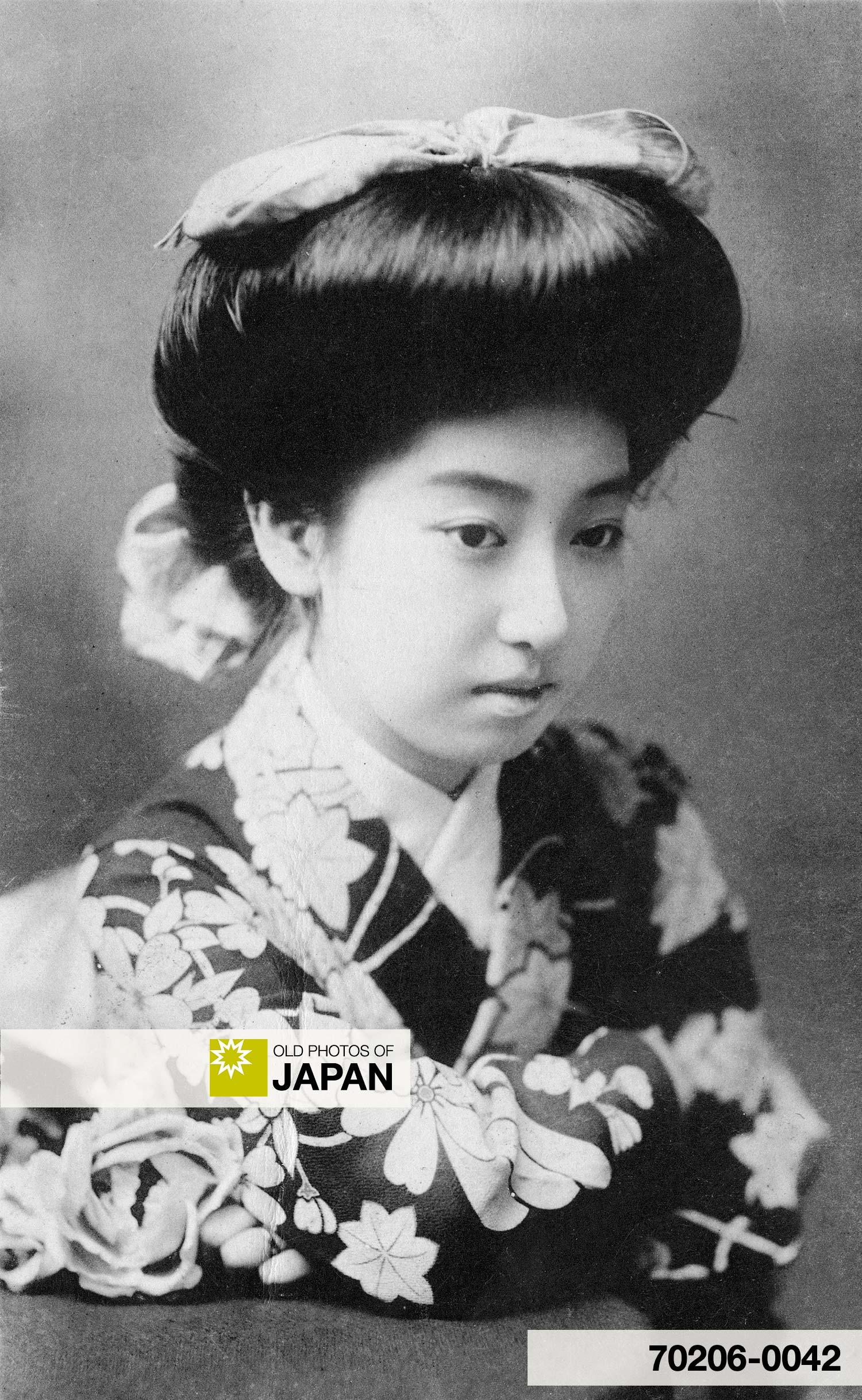 Shinbashi Geisha
